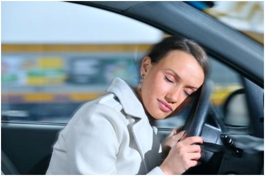 Drowsy Driving Among Florida Motorists