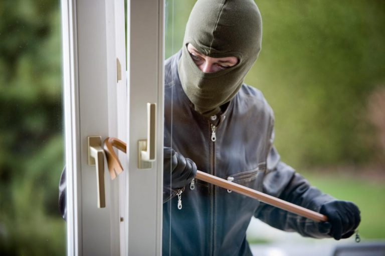Defending Your Home from Burglary