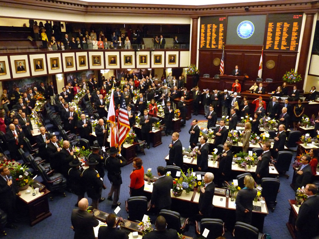 The Victories and the Causalities from the 2014 Florida Legislative Session