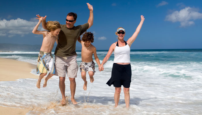 Going on Vacation? Make sure your Insurance is ready to protect you.