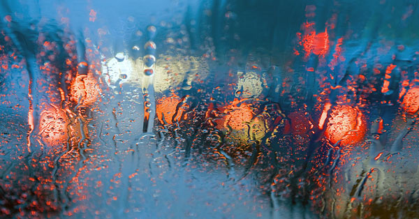 Avoiding Damage to Your Vehicle during a Summer Storm