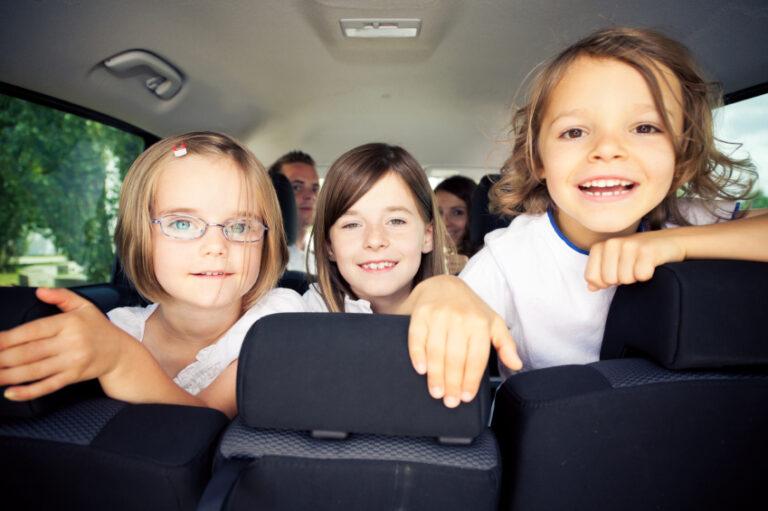 Back to School: Carpooling Tips