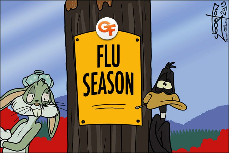 What You Need to Know About the 2014-2015 Cold & Flu Season