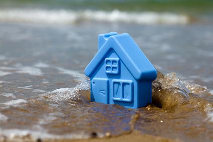 Rising Flood Insurance