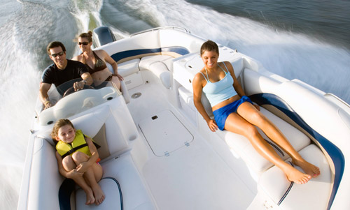 Buying a Boat and Boat Insurance