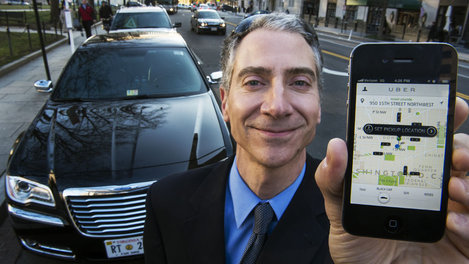Uber and Lyft Could Leave You Uncovered