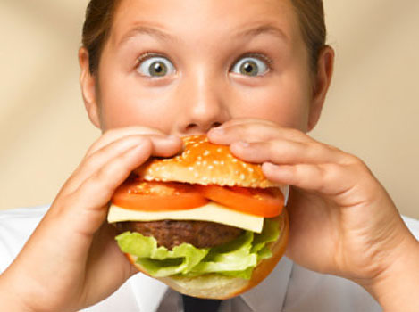 What is Making Florida's Kids Fat?