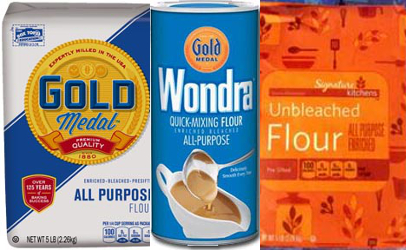 General Mills Expands Flour Recall to Other Brands