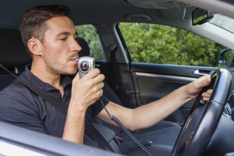 DUI ignition interlock bill gains momentum