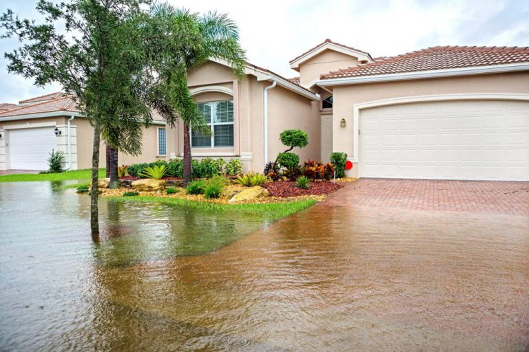 Understanding flood insurance