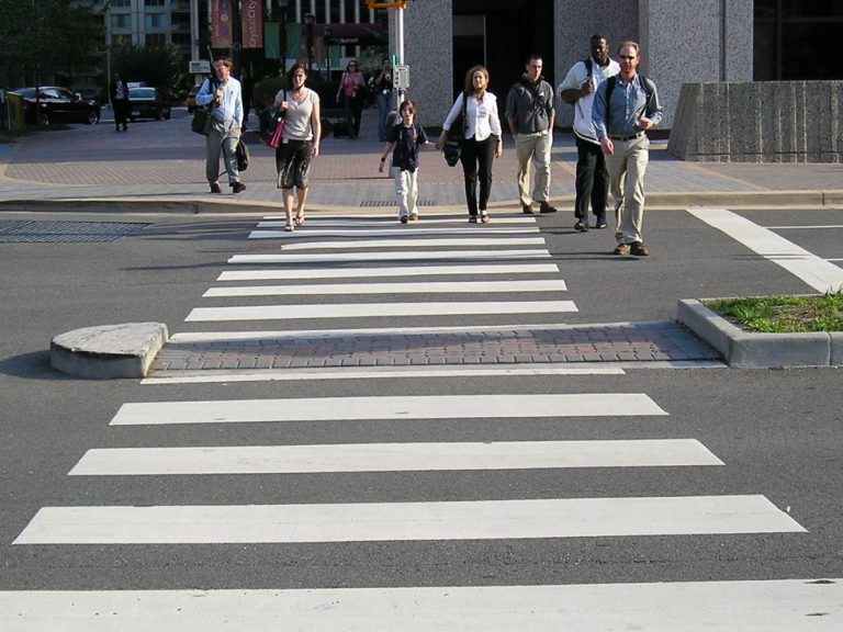Florida Tops the List for Pedestrian Deaths