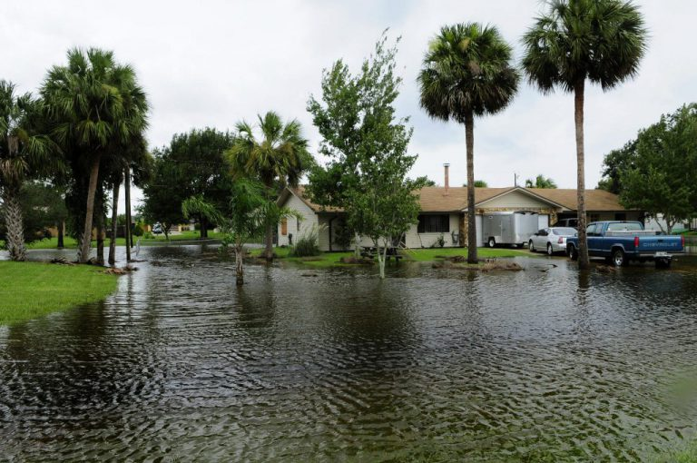 Extension on flood insurance program