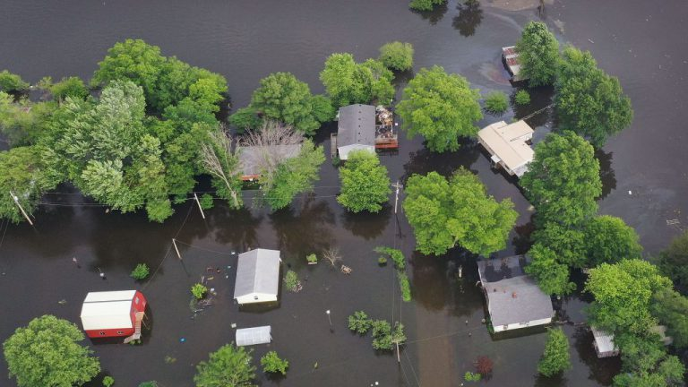 Flood Insurance Changes Delayed