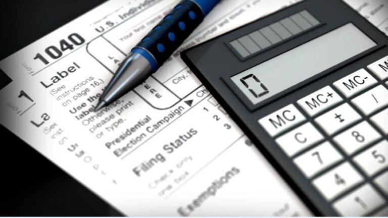 Changes this Tax Season