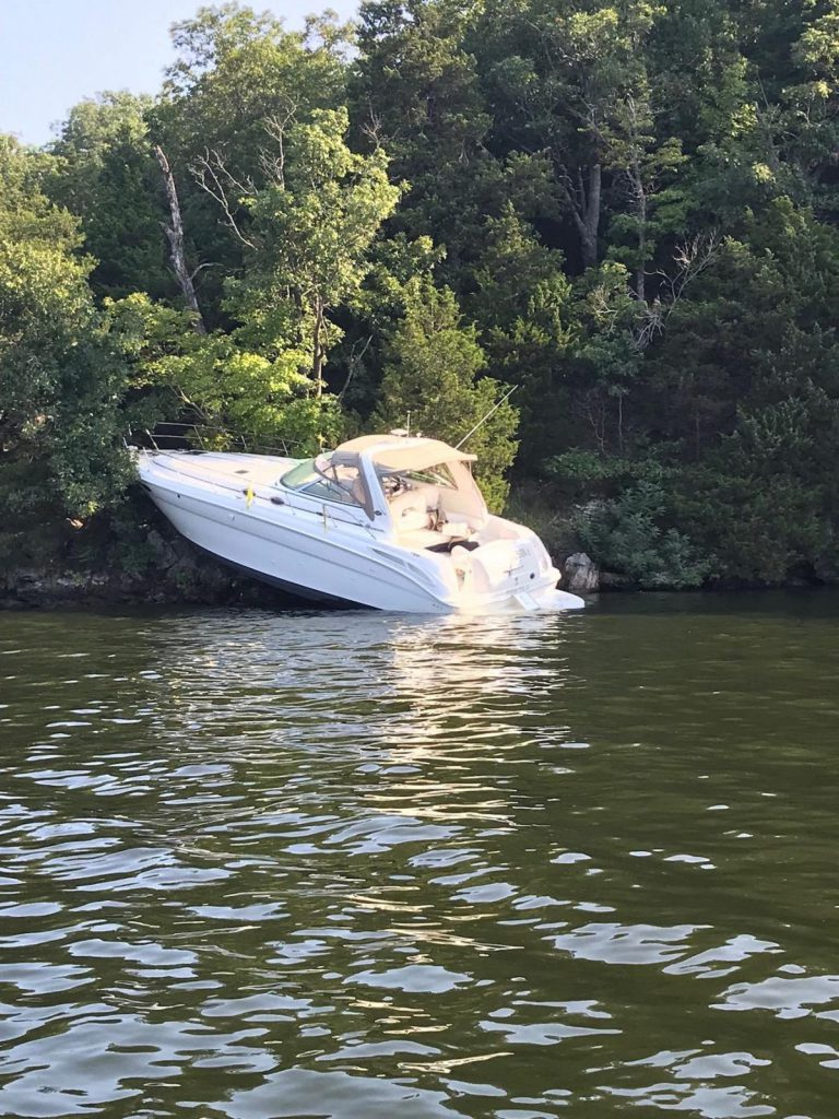 Avoid Common Causes of Boat Damage