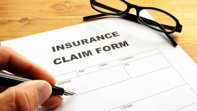 Insurance Claims Process: Know When and How to File