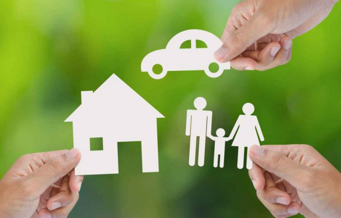3 types of home insurance