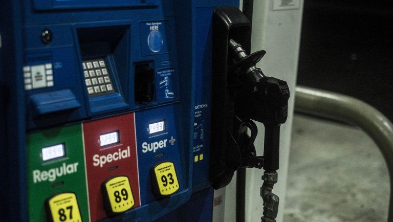 The Difference Between Regular and Premium Fuel