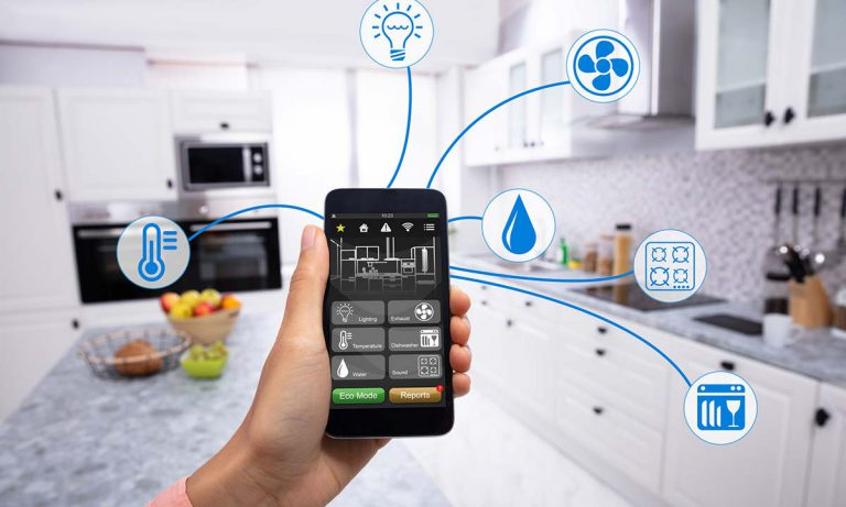 Is a smart home a better home?
