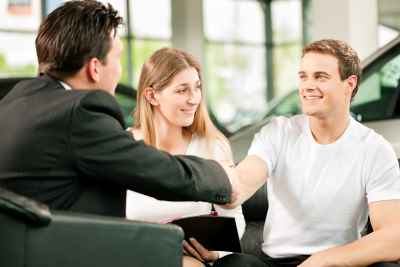 finding the best auto insurance