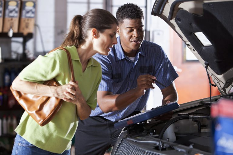 When is it Time Repair or Replace Your Car?
