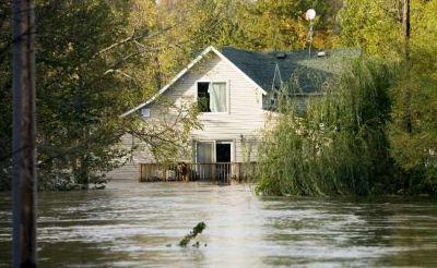 house flood insurance
