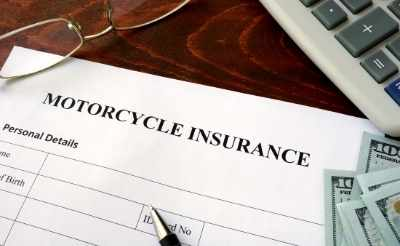 insured for motorcycle accidents