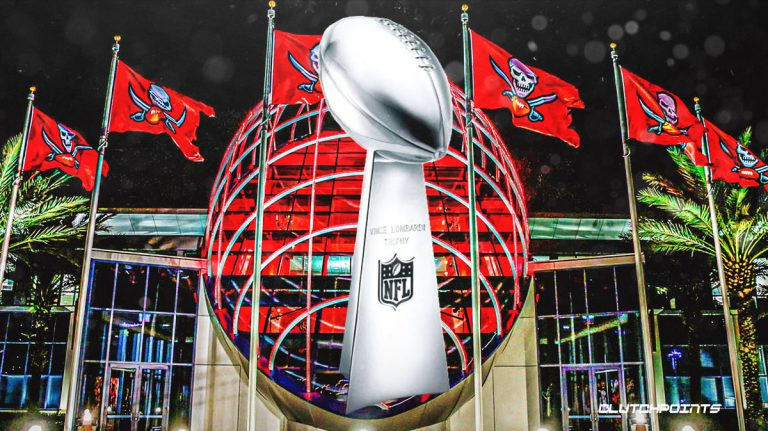 What Does the Super Bowl Look Like During a Pandemic?