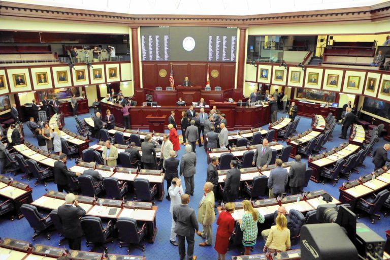 Lawmakers Confront Rising Insurance Costs in the 2021 Florida Legislative Session