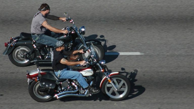 Does Florida Have a Motorcycle Helmet Law?