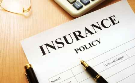 new insurance policy