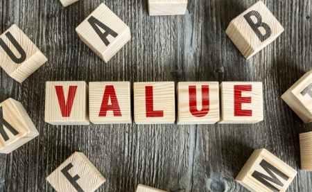 value of insurance