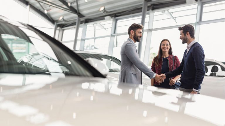 Avoid Buying These Useless Things at a Car Dealership