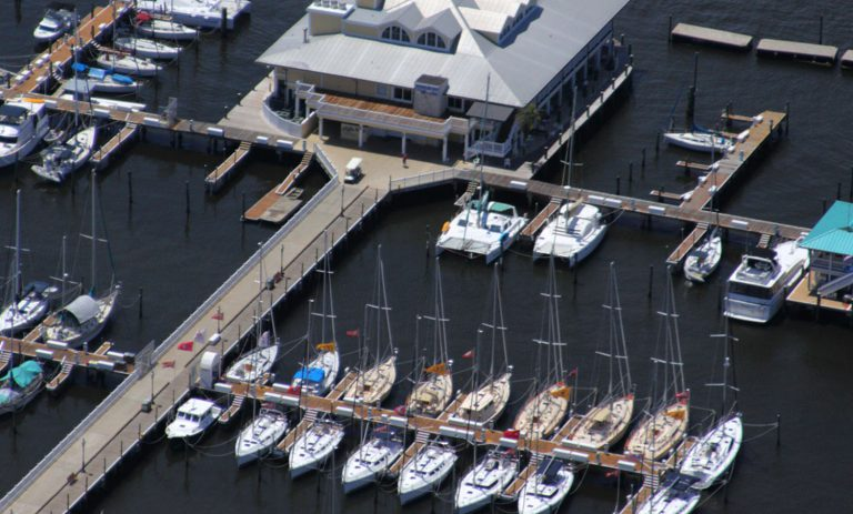 Selecting the Right Marina