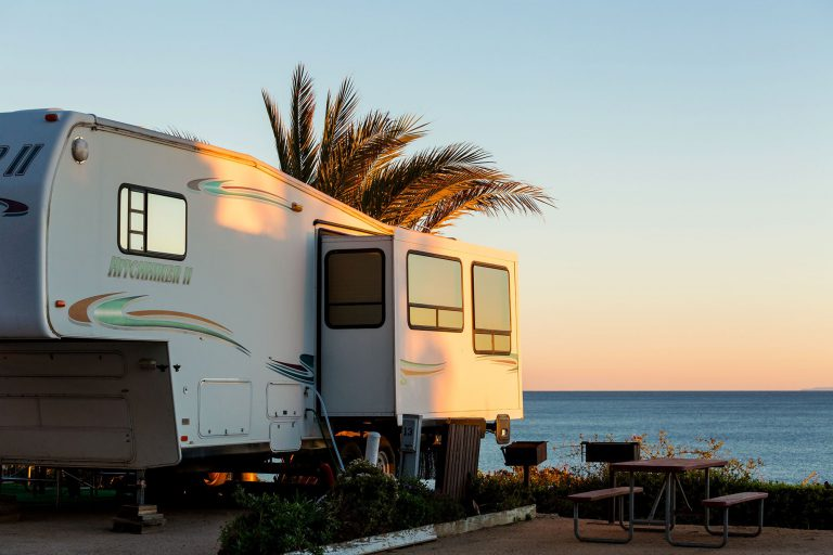 What to Know Before You Hit the Road in an RV