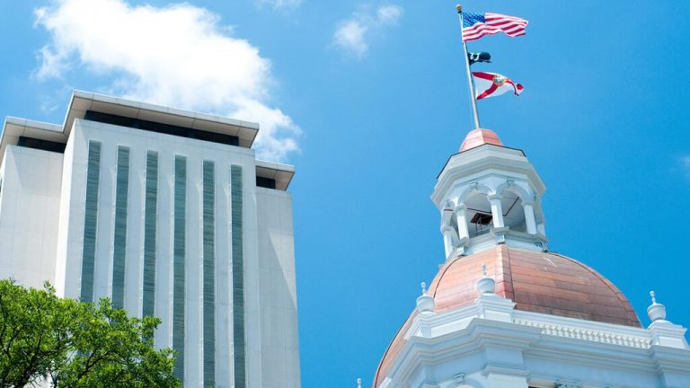 New Laws Taking Effect Friday