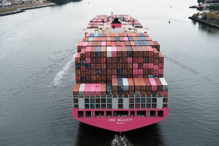 The Supply Chain Nightmare