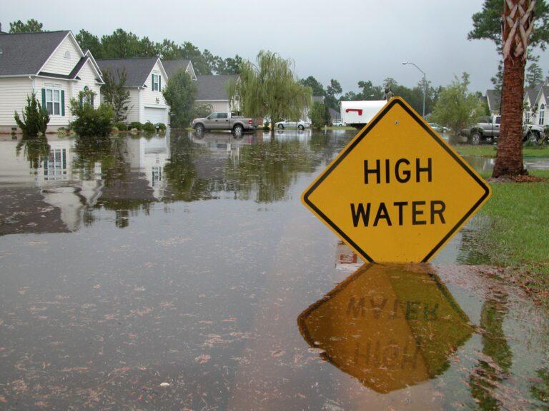 Flood Insurance Increases