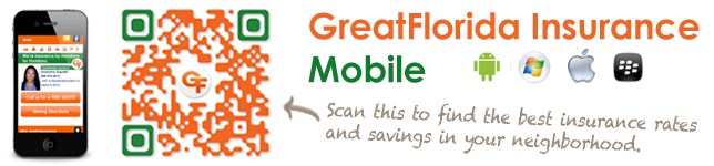 Florida Homeowners Insurance Mobile Website